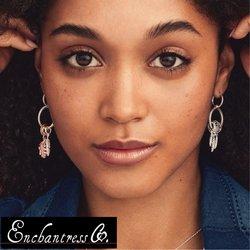 Enchantress Co. deals in the Enchantress Co. catalog ( Expires tomorrow)