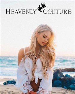 Heavenly Couture deals in the Newport Beach CA weekly ad