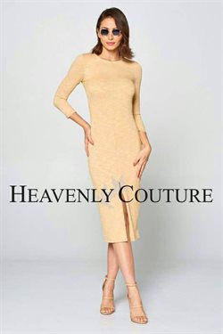 Heavenly Couture catalogue ( Expired )