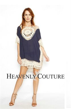 Heavenly Couture catalogue ( More than a month )