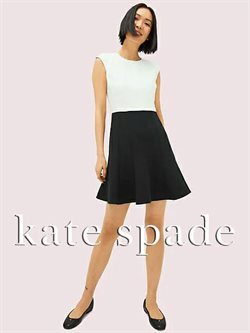Kate Spade catalogue in Dallas TX ( More than a month )