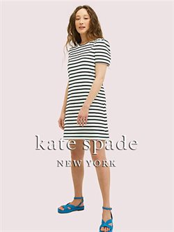 Kate Spade catalogue in New York ( 26 days left )