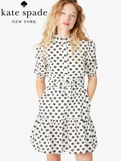 Kate Spade deals in the Kate Spade catalog ( More than a month)