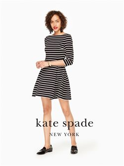 Kate Spade deals in the New York weekly ad
