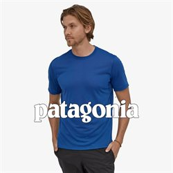 Patagonia catalogue in Chicago IL ( More than a month )