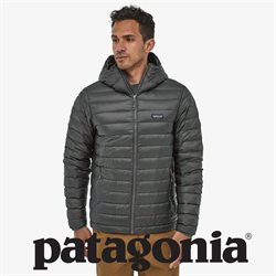 Patagonia catalogue ( More than a month )