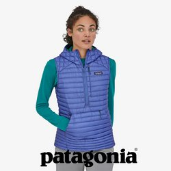 Patagonia deals in the Patagonia catalog ( More than a month)