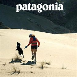 Patagonia deals in the New York weekly ad