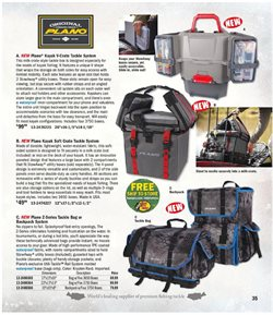 Kayak deals in the Bass Pro weekly ad in Arvada CO