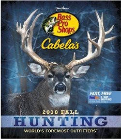 Sports deals in the Bass Pro weekly ad in Harrisburg PA