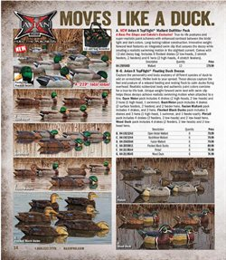Kayak deals in the Bass Pro weekly ad in Springfield MO