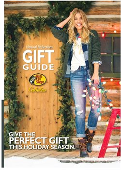 Sports deals in the Bass Pro weekly ad in Springfield MO