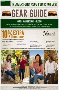 Sports deals in the Bass Pro weekly ad in Valparaiso IN