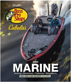 Sports offers in the Bass Pro catalogue in Utica NY ( More than a month )