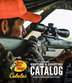 Sports offers in the Bass Pro catalogue in Gainesville FL ( 29 days left )