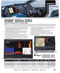 Maps deals in Bass Pro