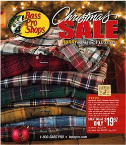 Bass Pro deals in the Las Vegas NV weekly ad