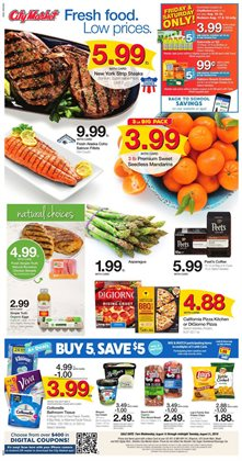 City Market deals in the Steamboat Springs CO weekly ad
