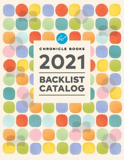 Chronicle Books deals in the Chronicle Books catalog ( More than a month)