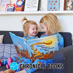 Chronicle Books deals in the San Francisco CA weekly ad
