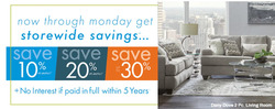The Room Place coupon ( Expires tomorrow )