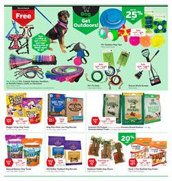 Tie deals in the Pet Supplies Plus weekly ad in New York