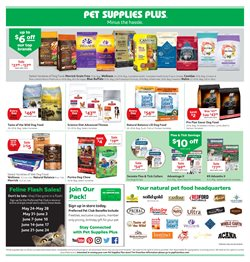 Chicken deals in the Pet Supplies Plus weekly ad in Knoxville TN