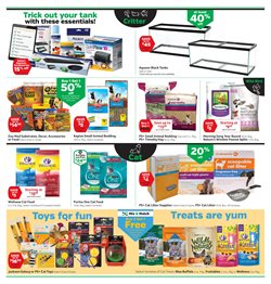 Air conditioner deals in the Pet Supplies Plus weekly ad in New York
