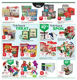 Breakfast deals in the Pet Supplies Plus weekly ad in New York
