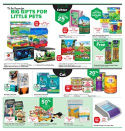 Water deals in the Pet Supplies Plus weekly ad in Humble TX
