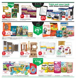 Furniture deals in the Pet Supplies Plus weekly ad in Massillon OH