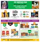 Pet Supplies Plus catalogue ( 4 days left )