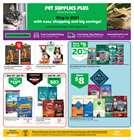 Pet Supplies Plus catalogue ( Expired )