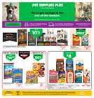 Pet Supplies Plus catalogue in Fort Worth TX ( Expired )