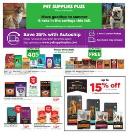 Mother's Day deals in the Pet Supplies Plus catalog ( 5 days left)