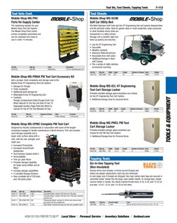 Toilets deals in the Fastenal weekly ad in Grand Rapids MI