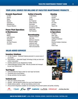 Paint deals in the Fastenal weekly ad in Dearborn Heights MI
