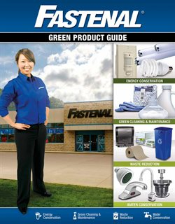 Fastenal deals in the Pomona CA weekly ad