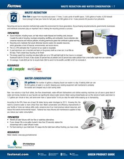 Bulbs deals in the Fastenal weekly ad in Federal Way WA