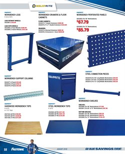 Flooring deals in the Fastenal weekly ad in Acworth GA
