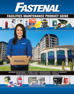Tools & Hardware deals in the Fastenal weekly ad in Acworth GA