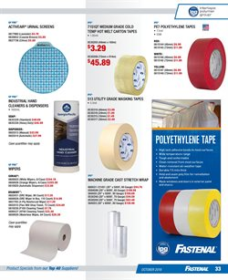 Barbecue deals in the Fastenal weekly ad in Hot Springs National Park AR