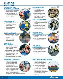 Drill deals in the Fastenal weekly ad in Concord CA