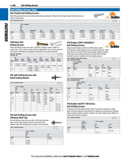 Matches deals in the Fastenal weekly ad in New York