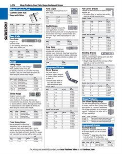 Sheds deals in the Fastenal weekly ad in Acworth GA
