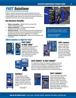 Doors deals in the Fastenal weekly ad in Fontana CA