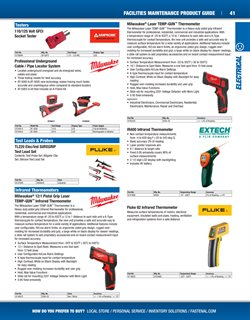 Milwaukee deals in the Fastenal weekly ad in Oklahoma City OK