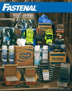 Tools & Hardware deals in the Fastenal weekly ad in Vacaville CA