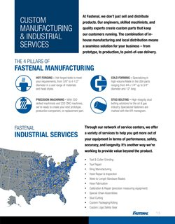 Hose deals in the Fastenal weekly ad in New York