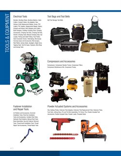 Air compressor deals in the Fastenal weekly ad in Troy NY